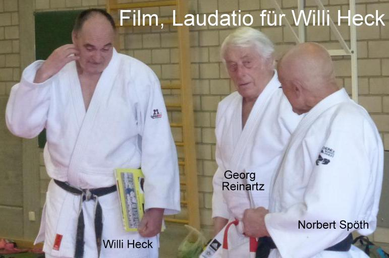 Film Laudatio Georg ür Willi